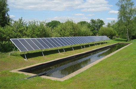 Renewable Energy - BDS - Design Services For The Renewable Energy Market